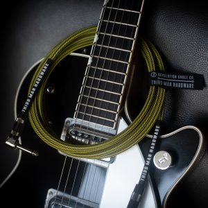 Third Man Hardware Instrument Cable